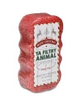 Merry Christmas Ya Filthy Animal Soap Sponge